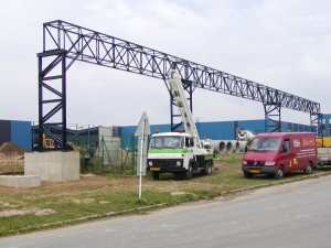Potrubní most